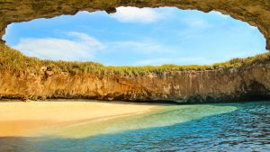 Islas Marietas Riviera Nayarit