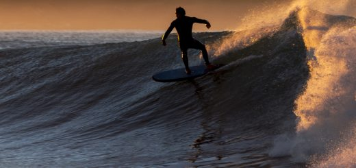 Surf Riviera Nayarit a destination that has waves year round at all levels