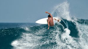Surf Sayulita
