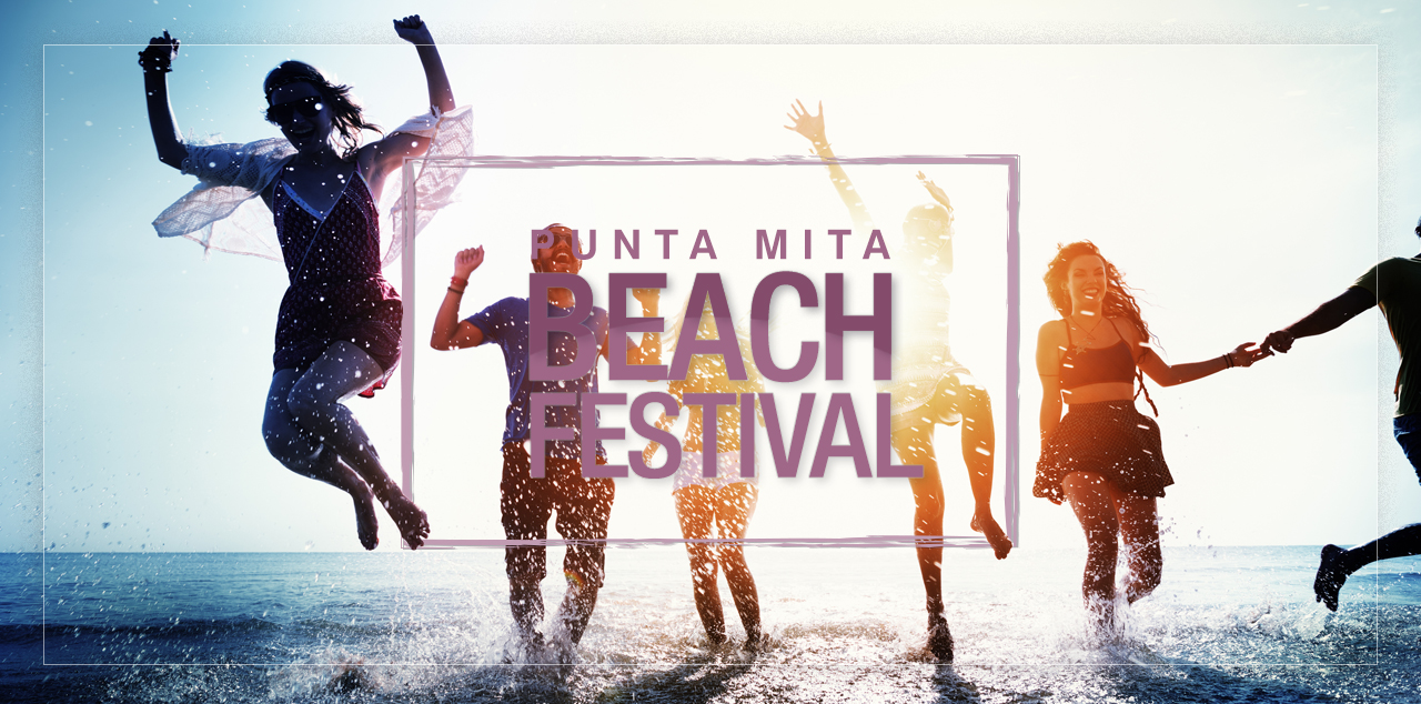 Punta Mita Beach Festivall