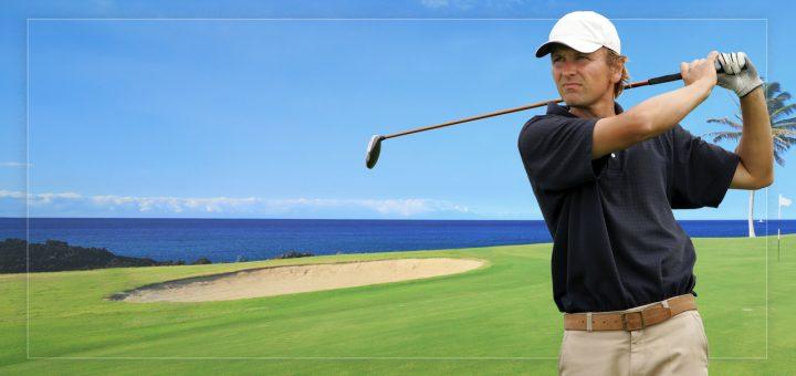 Torneo Internacional de Golf