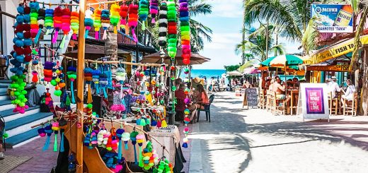 Sayulita, a Town full of Magic