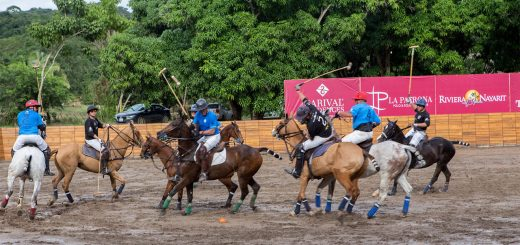 La Patrona Celebrates Riviera Nayarit's Anniversary