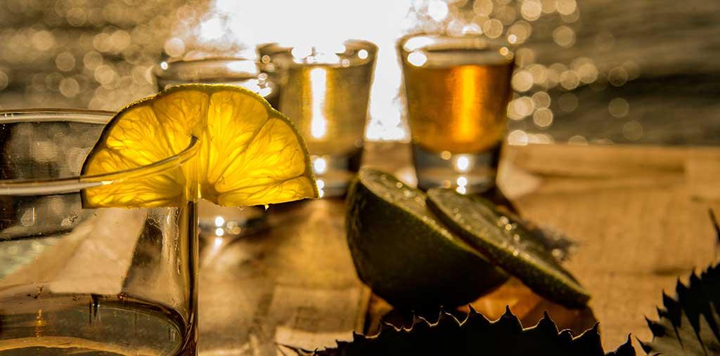 Tequila en Nuevo Vallarta