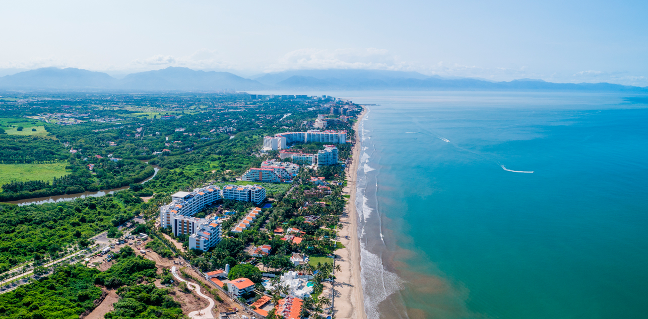 Know about Nuevo Vallarta