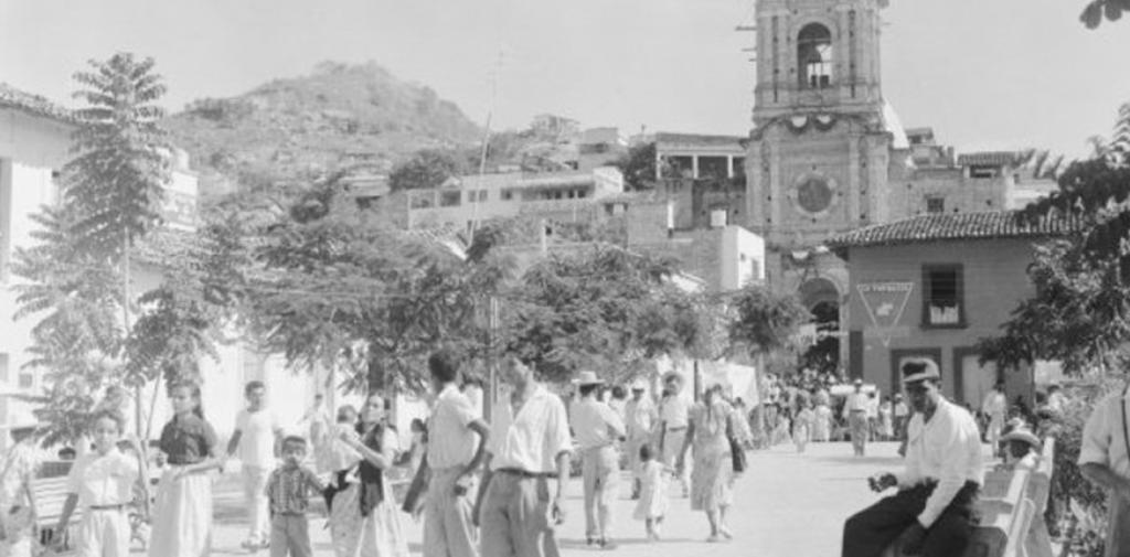 Orígenes de Puerto Vallarta
