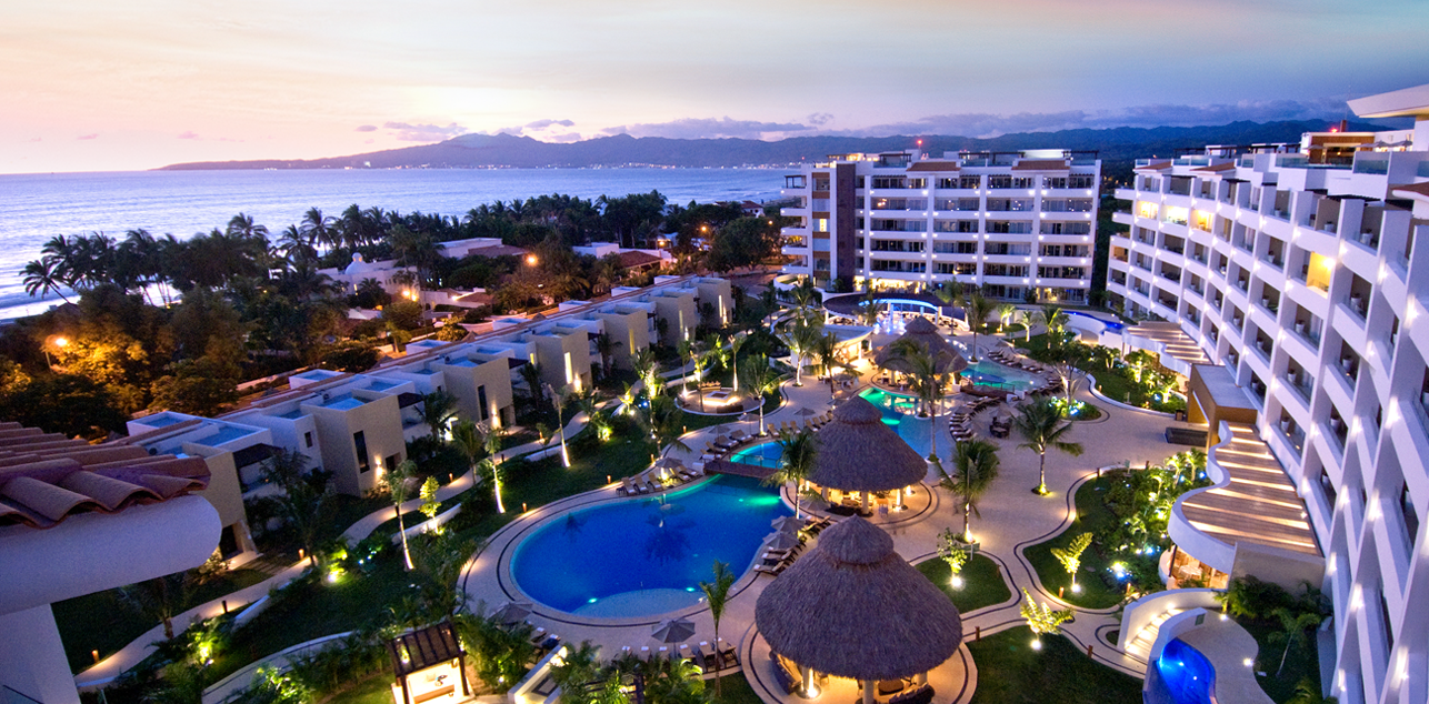Marival Residences® Luxury Resort