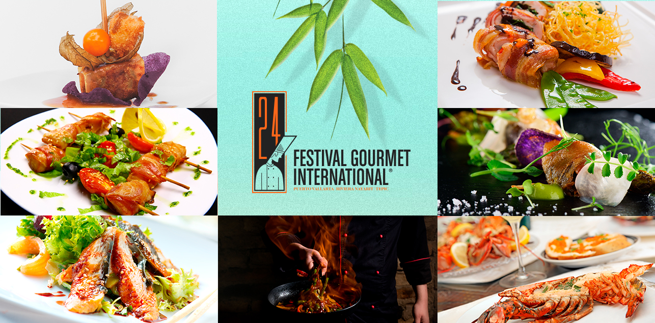 Festival Gourmet Internacional