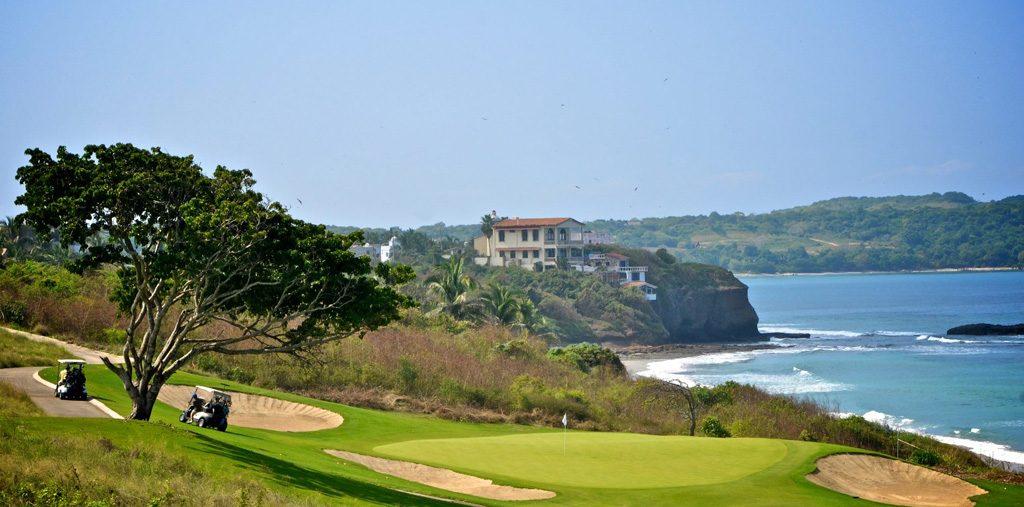 Golf at Punta de Mita