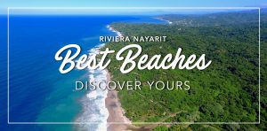 Riviera Nayarit best beaches
