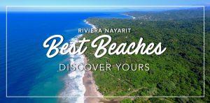 Riviera Nayarit best beaches