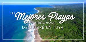 Playas de Riviera Nayarit