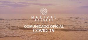 COMUNICADO DE ACCIONES PREVENTIVAS: CORONAVIRUS (COVID-19)