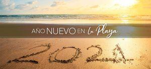 Año Nuevo en Puerto Vallarta y Riviera Nayarit