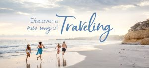 Discover the new way of traveling with Inovation Travel