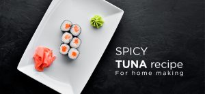 Spicy Tuna Recipe
